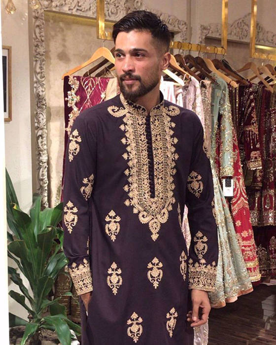 Picture of Muhammad Amir