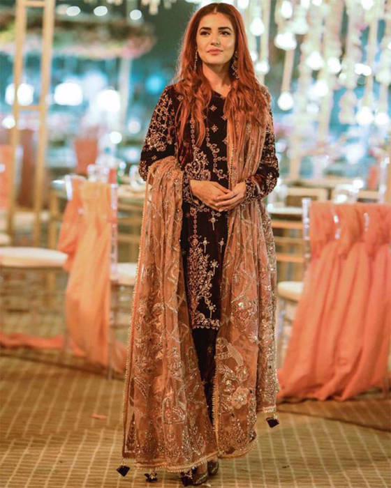 Picture of Momina Mustehsan