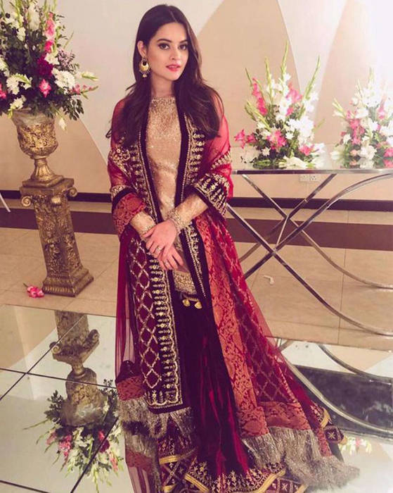 Picture of Minal Khan