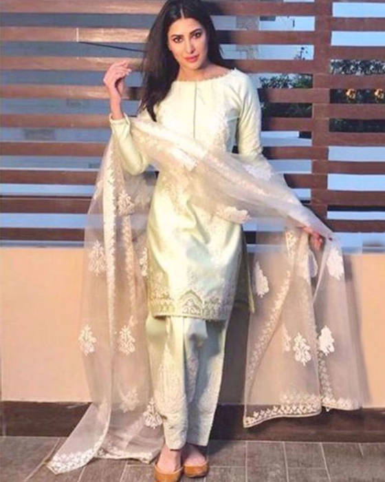 Picture of Mehwish Hayat