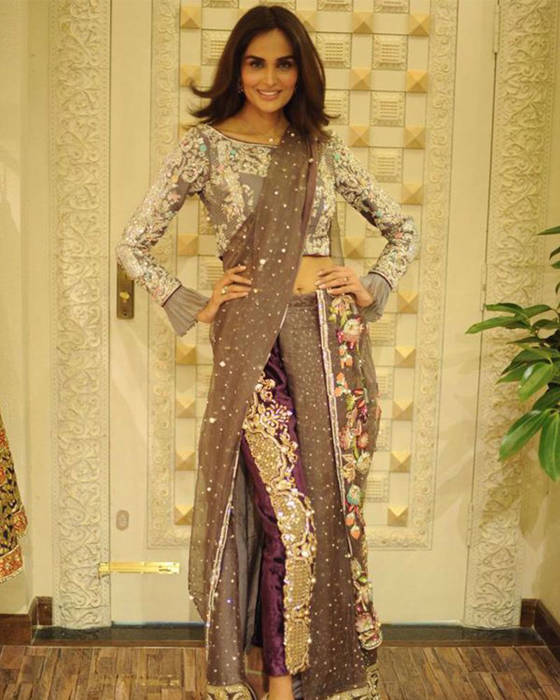 Picture of Mehreen Syed