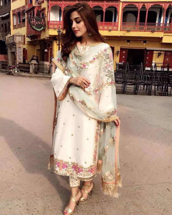 Picture of Maya Ali -