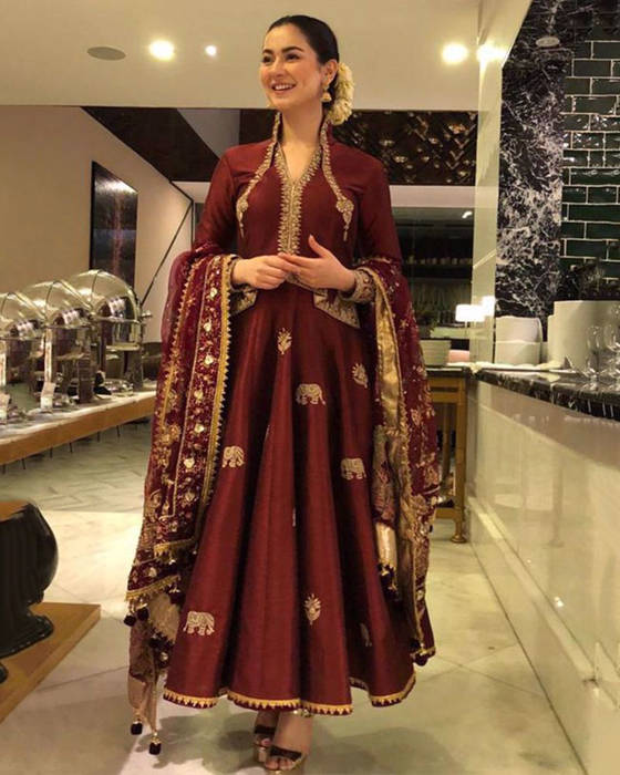 Picture of Hania Amir