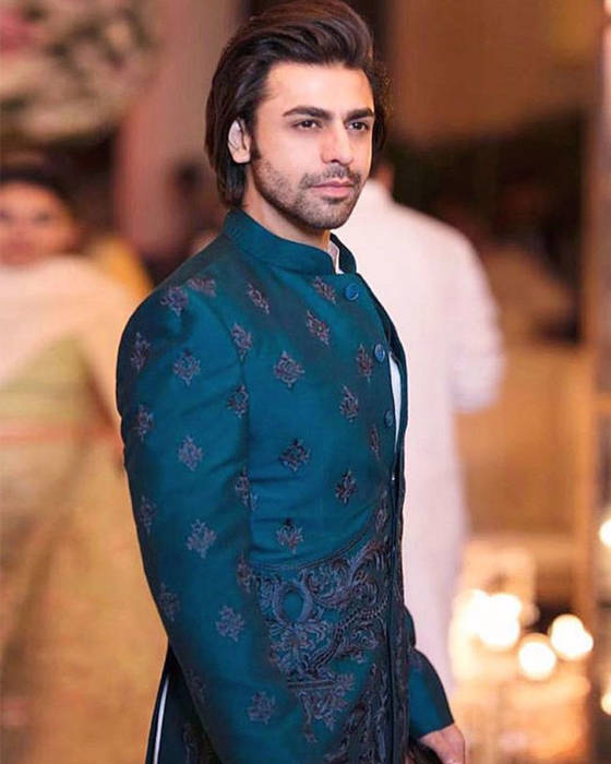 Picture of Farhan Saeed