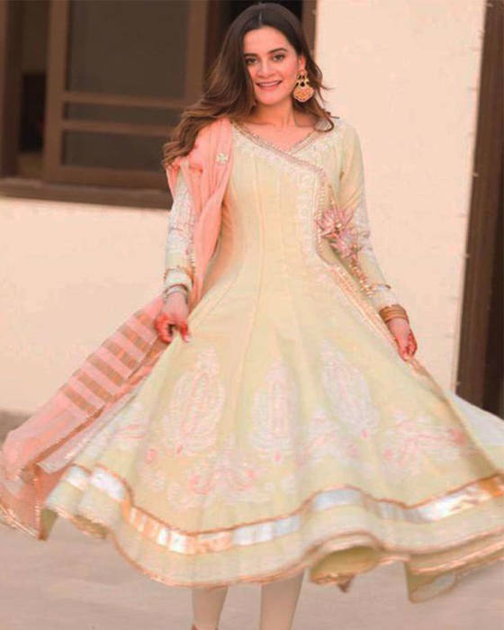Picture of Aiman Khan