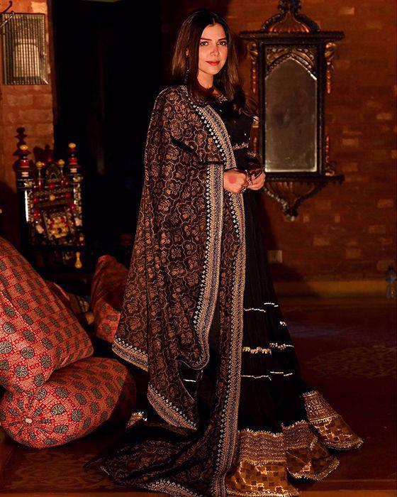 Picture of Hadiqa Kiani