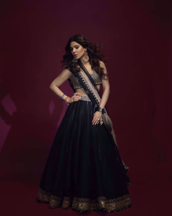 Picture of Ayesha Omar