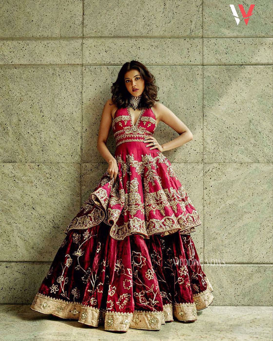 Picture of Kajal Aggarwal