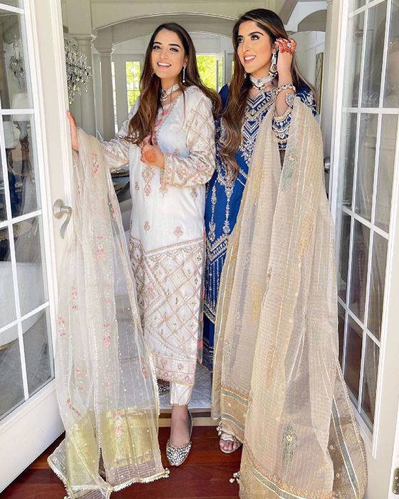 Picture of Ansar Sisters