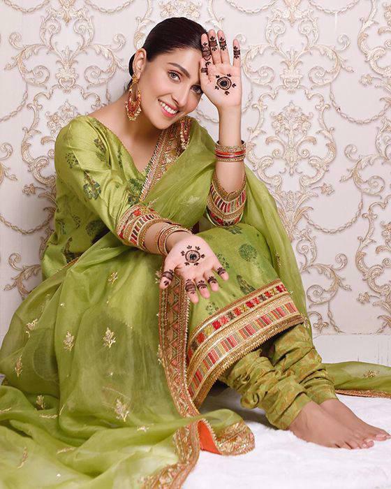 Picture of Ayeza Khan